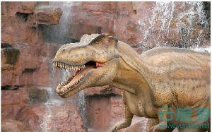 世界恐龍谷